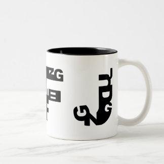 Protector Mug