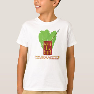 Protector of Vegetables T-Shirt