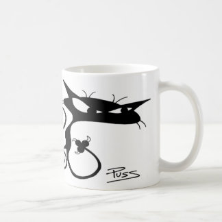 Protectors Mug