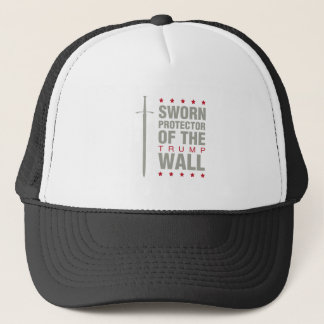 Protectors of the Wall Trucker Hat