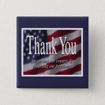 Protectors Veterans Day Buttons