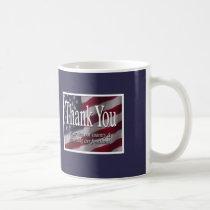 Protectors Veterans Day Mug