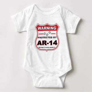 protegido por ar14 shield.png body para bebé