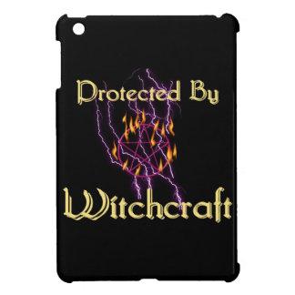 Protegido por la brujería iPad mini protector