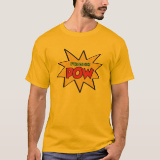 Protein Pow Men's T T-Shirt