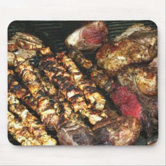 Protein Power Pro' Mouse Pad
