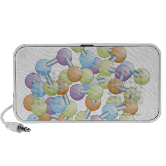 Protein Synthesis Travel Speakers