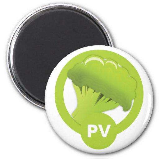 Protein & Veg (Cruise Phase) Magnet Refrigerator Magnet