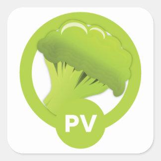 Protein & Veg (Cruise Phase) Sticker