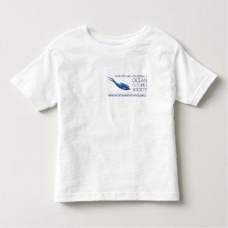 """Proteja camiseta del océano"""