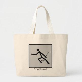 Proteja el duende malicioso bolsas