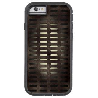 Proteja el poder dentro del caso 2 del iPhone 6 de Funda De iPhone 6 Tough Xtreme