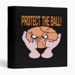 Proteja la bola
