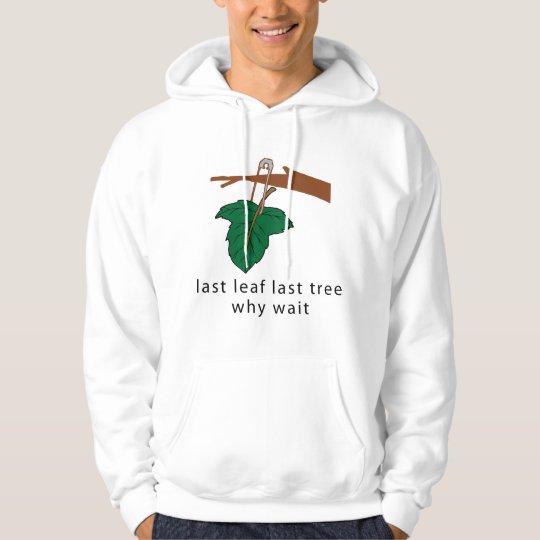 Proteja la camiseta de los árboles