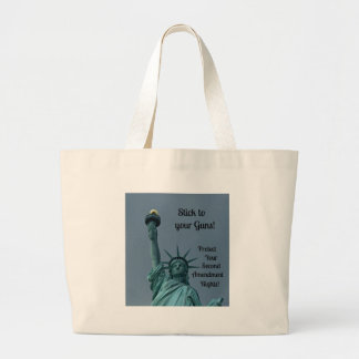 Proteja la segunda enmienda endereza… bolsa