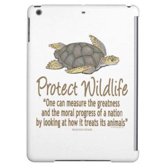 Proteja las tortugas de mar