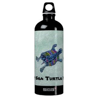 Proteja los hábitats de la tortuga de mar