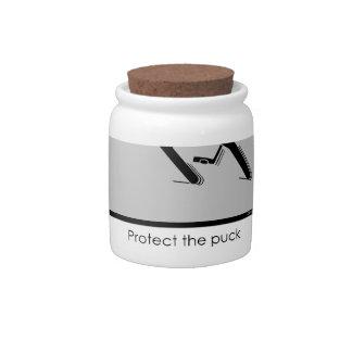 Proteja Puck2half.jpg Platos Para Caramelos