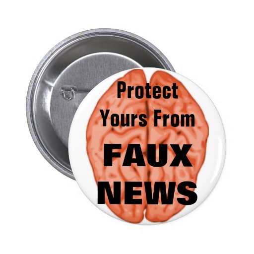 Proteja su cerebro pin redondo 5 cm