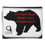 ¡Protejo osos!!