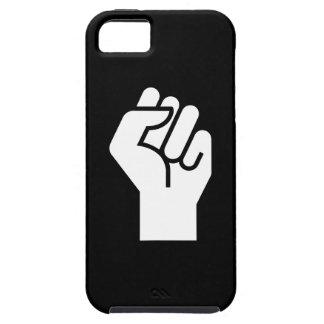 Protest Pictogram iPhone 5 Case