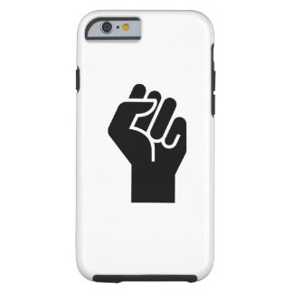 Protest Pictogram iPhone 6 Case