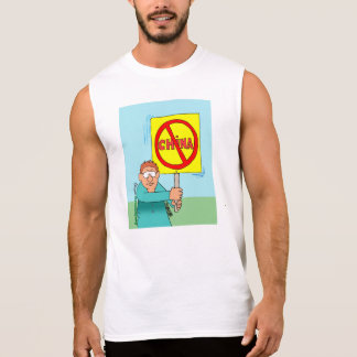 PROTEST PRODUCTS FROM CHINA SHIRT