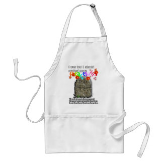 protest psychiatry peacefully adult apron