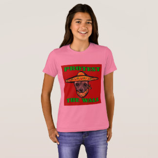 PROTEST THE WALL T-Shirt