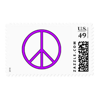 Protesta anti de la guerra del Hippie del amor de