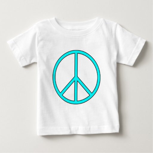 Protesta anti de la guerra del Hippie del amor de Remeras