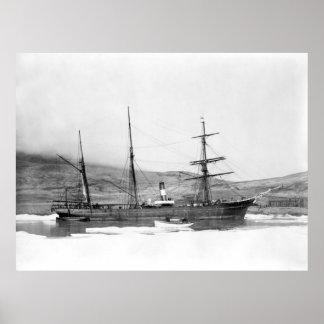 Proteus: 1881 póster