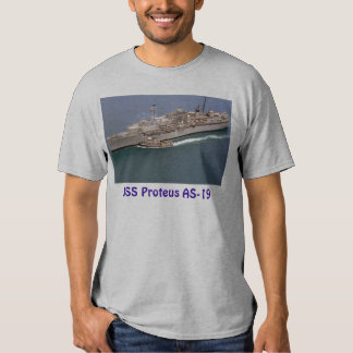 Proteus de USS Remera