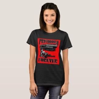 Protodoom more forever T-Shirt