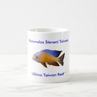 Protomelas Steveni Taiwán Taza De Café