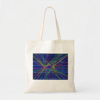 Proton Collisions Tote Bag