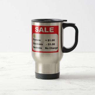 protons electrons neutrons sale mugs