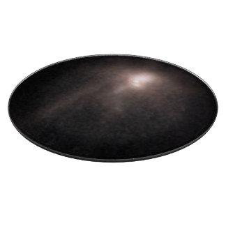 Protoplanet potencial tabla para cortar