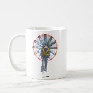 prototipo tazas de café