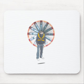 prototype mouse pad