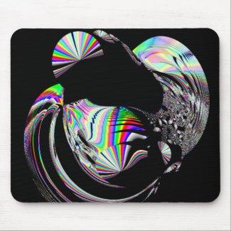 'Prototype' mousepad mousepad
