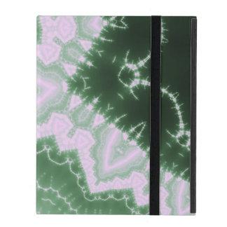 Protozoa - fractal art iPad covers
