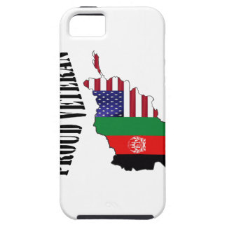 Proud Afghanistan veteran iPhone SE/5/5s Case