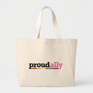 Proud Ally Bag