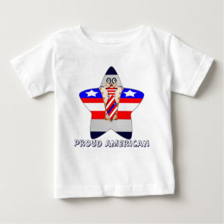 Proud American Baby T-Shirt