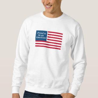 Proud American Basic Sweatshirt