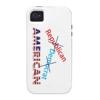 Proud American iPhone 4/4S Case