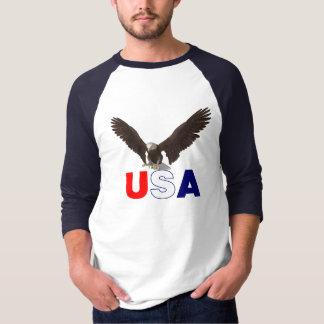 Proud American Eagle T-Shirt