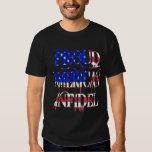 Proud American Infidel T Shirt