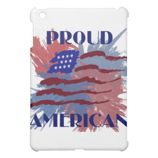 PROUD AMERICAN iPad MINI CASES